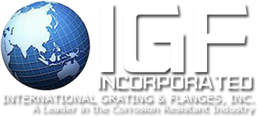 International Grating & Flanges, Inc., Logo